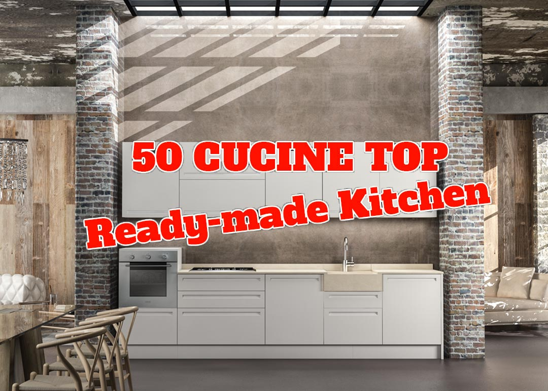 Cucine Alno Firenze, Soul Kitchens